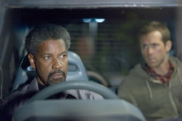 safe house (denzel washington & ryan reynolds)