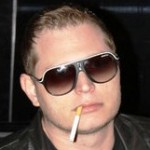 Producer Scott Storch Arrested for Cocaine Possession
