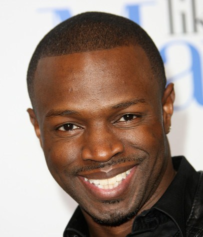 Actor Sean Patrick Thomas is 45