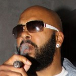 Suge Knight Arrested on Traffic and Drug Charges