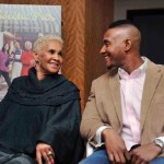 Miss Robbie & Tim (Sweetie Pie's) Meet the Press at LA Media Luncheon (Photos & Video)