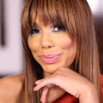 Tamar Braxton Signs a Recording Contract