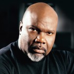 T.D. Jakes Releases New Book
