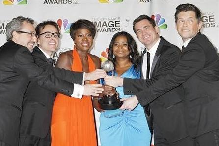 the help - image awards (producers-actors-director)