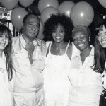 African American Publicists Remember Whitney Houston (Tracey J. Jordan)