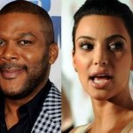 Tyler Perry Using Kim Kardashian to Woo Younger Audience