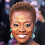 Oscars: Viola Davis Makes Statement With Her Natural Hair