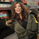 Wendy Williams Dishes to Lee Bailey About Her Whitney Houston Interview (Pt.2)