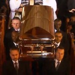 CNN Tops Ratings in Whitney Houston Funeral Coverage