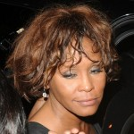 Whitney, Ray J, 'X Factor's' Stacy Francis Clashed at Kelly Price Gig