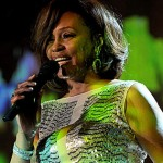 Report: Whitney Houston's Death to be Ruled an Accident