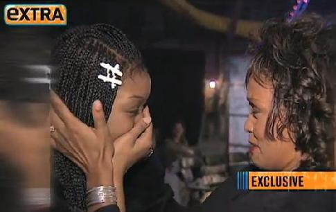 whitney & brandy