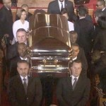 Whitney's Recessional: The History of the Shoulder Mounted Coffin