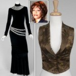 Whitney's Earrings, 'Bodyguard' Vest, More Headed to Auction