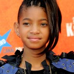 Five Facts You Didn't Know About Willow Smith