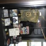 Journalist tour, Harley-Davidson Museum, 121223, Savage Skulls