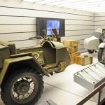 Journalist tour, Harley-Davidson Museum, 121223