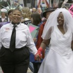 Organization Attempts to 'Drive a Wedge Between Gays and Blacks'