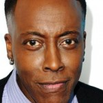 Arsenio Doing 'Apprentice' Only to Help Pal Magic Johnson