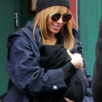 Beyonce, Blue Ivy Headed to Yoga Retreat in Tuscany?