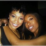 Monica and Brandy Never Had Real Beef (Video)