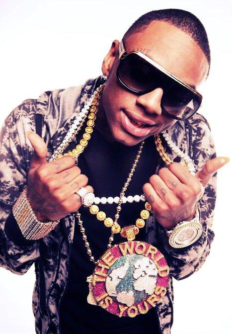 American Rapper, Soulja Boy