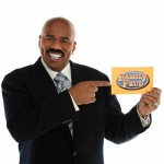 GSN Nabs Cable Rights to Steve Harvey's 'Family Feud'