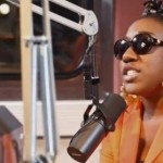 Biggie's Daughter's First Radio Interview on 15th Anniv. of Father's Death