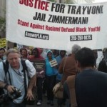 Trayvon Martin Rally and March plus photos before the date 191