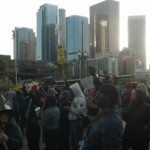 Trayvon Martin Rally and March plus photos before the date 248