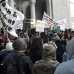 Trayvon Martin Rally and March plus photos before the date 260