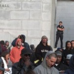 Trayvon Martin Rally and March plus photos before the date 287