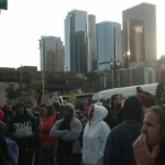 Trayvon Martin Rally and March plus photos before the date 329