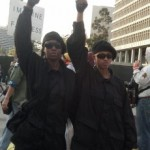 Trayvon Martin Rally and March plus photos before the date 346