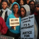 Trayvon Martin Rally and March plus photos before the date 407