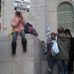 Trayvon Martin Rally and March plus photos before the date 445