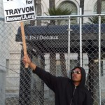 Trayvon Martin Rally and March plus photos before the date 446