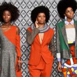 Vogue Italia Shows Love to Natural Hair Models