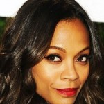 Zoe Saldana in Talks for Film 'Out of the Furnace'