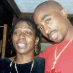 Tupac's Mom Shows Love to Musical About Slain Rapper