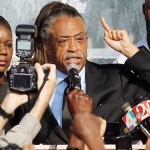 Rev. Sharpton Says New Videos Show Probable Cause for Zimmerman Arrest
