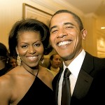 Obamas: Pres Opens Anti-Bullying Film; Michelle to Visit 'Letterman'