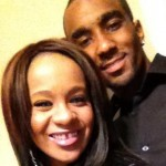 Whitney's 'Adopted' Son Nick and Bobbi Kristina 'Get a Little Closer'