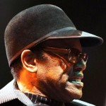 Bobby Womack Released from NY Hospital