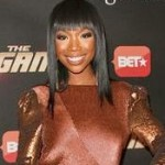 Brandy Pays Homage to Whitney with New Album Title