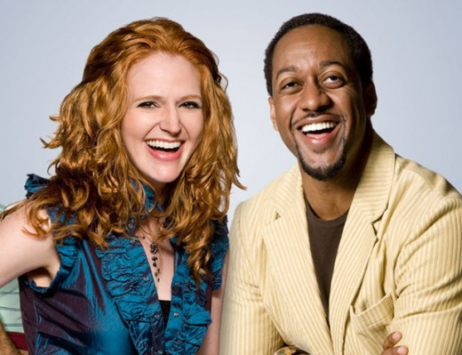 bridget hardy and jaleel white