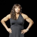 Great Legs! Charles Barkley Wears a Dress for Weight Watchers