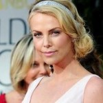 Charlize Theron Adopts a Black Baby