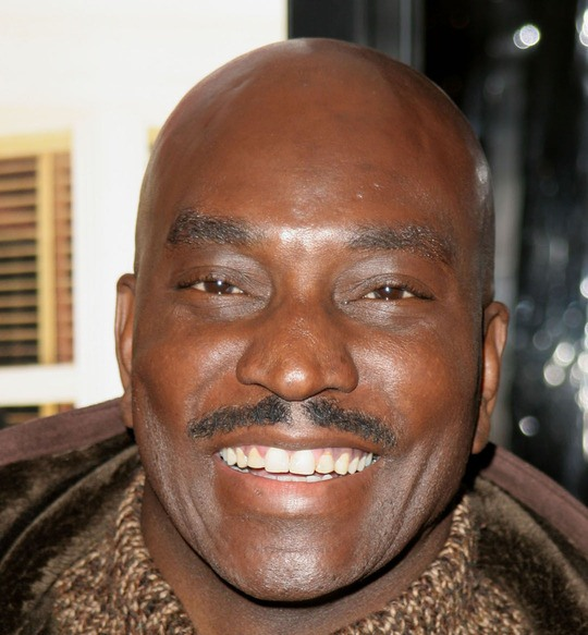 Clifton Powell turns 56 today