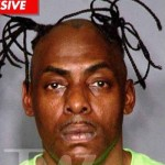 Coolio and His Son Held in the Same Las Vegas Jail